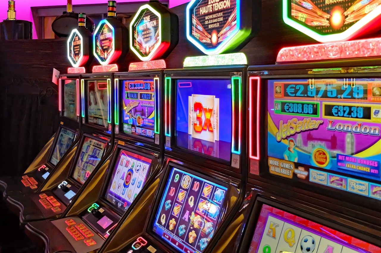 Indicators You Made An Excellent Influence On Online Gambling