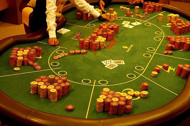 What You Do Not Learn About Online Casino Might Shock You