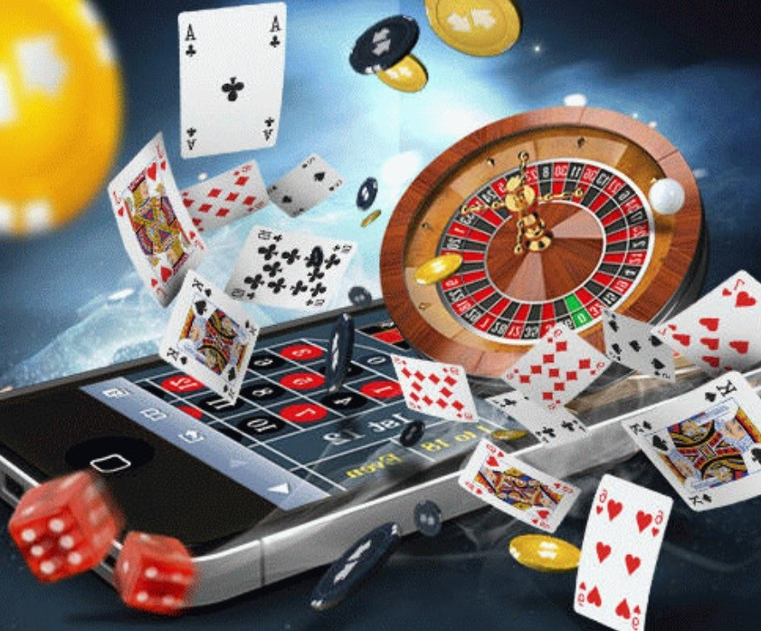 Six Beneficial Classes About Online Casino That You'll Always Remember