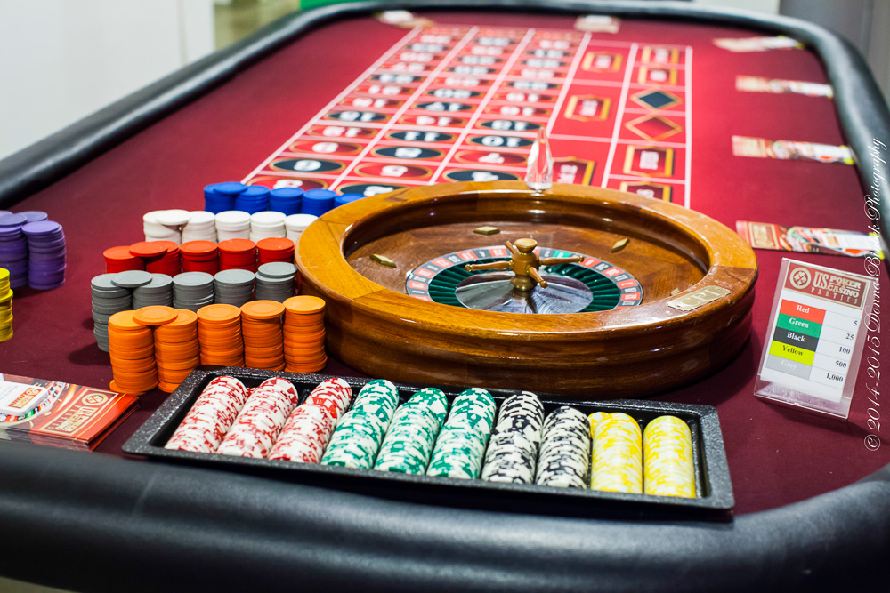 A Deadly Mistake Uncovered On Online Gambling