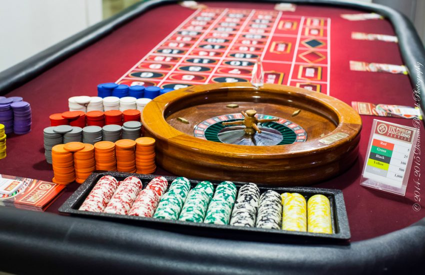 The Key For Online Casino Revealed In Simple Steps