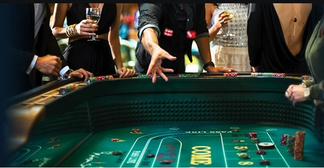 The Location Can You Locate Free Gambling Properties