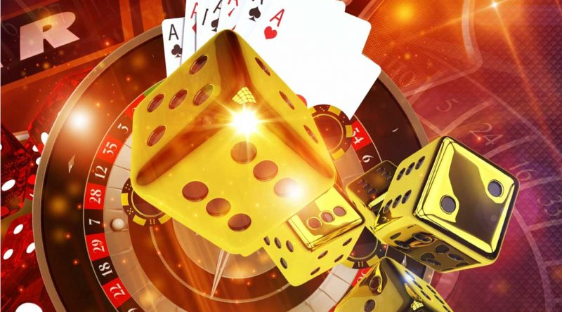 Casino Is Crucial To Your corporation