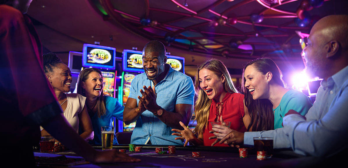 Nine Questions Answered About Online Casino
